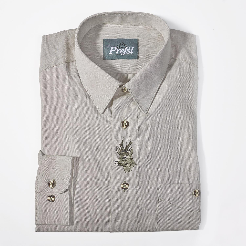 "Hemd mit Tiermotiv ""Rehbock"""