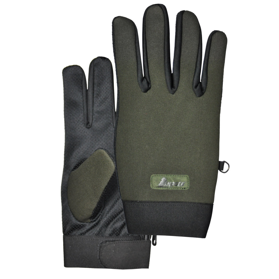 Jagd Soft Shell Handschuh