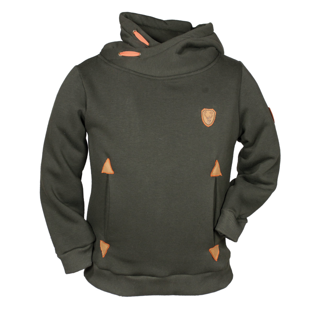 Kinder Outdoor Hoody