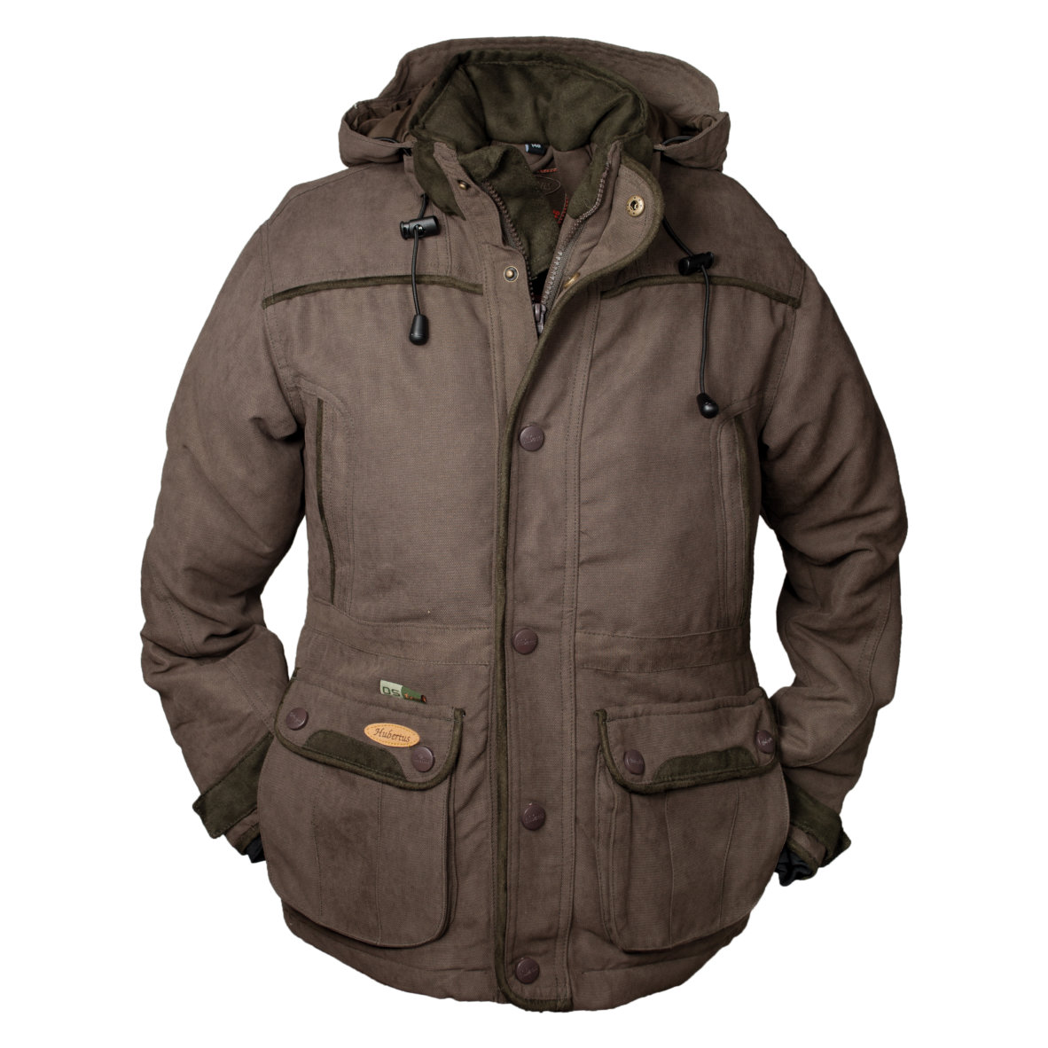 Kinder Thermo Outdoor Jacke OS 60