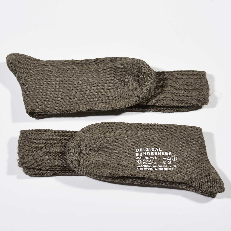 Original Bundesheer Socken
