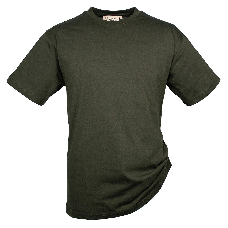 Herren T-Shirt mit Rundhals