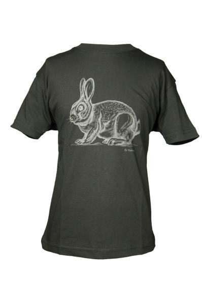 """Kinder T-Shirt """"Kaninchen"""""""