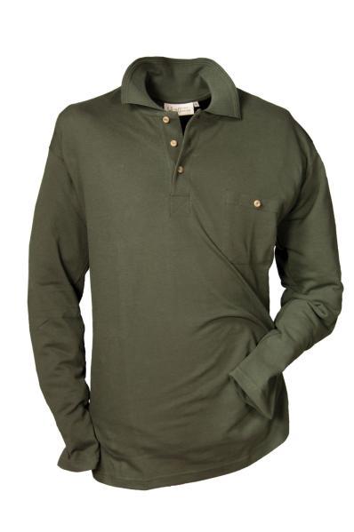 Poloshirt 1/1-Arm